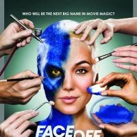 Syfy's Hit Competition Series FACE OFF Returns for Season 8 Tonight