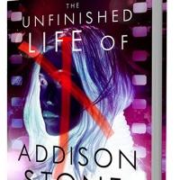 Soho Teen Releases THE UNFINISHED LIFE OF ADDISON STONE by Adele Griffin Today