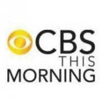 CBS THIS MORNING: SATURDAY POSTS +20% Gain in Key Demo Compared to Last Year