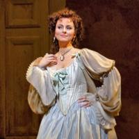BWW Interviews: FIGARO's Isabel Leonard -- The Girl, the Boy and the Voice