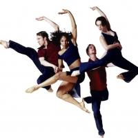 Parsons Dance Company Performs Tonight at Eccles Center