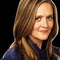 THE DAILY SHOW's Samantha Bee to Host TBS Comedy Series