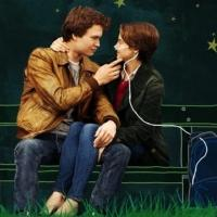 THE FAULT IN OUR STARS' Shailene Woodley & Ansel Elgort  Reunite for Dedication on Historic Studio Lot