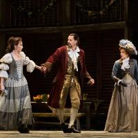 BWW Reviews: With Mattei as the Lead and Gilbert at the Helm, GIOVANNI Settles the Score at the Met