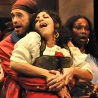 Verismo Opera to Unveil Surprise Ending of CARMEN at Bergen PAC