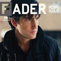 The FADER Releases 2013 ICON Issue Featuring Trent Reznor