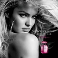 Victoria's Secret Celebrates First-Ever International Bombshells' Day
