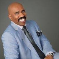 Daytime Talkie STEVE HARVEY Sold Through 2016 to NBC-Owned Stations