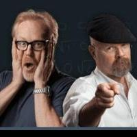 MYTHBUSTERS: Jamie & Adam UNLEASHED! Tour Coming to Morrison Center, 12/13
