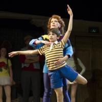 Photo Flash: Ali Rasul Becomes 33rd Boy to Play BILLY ELLIOT in West End