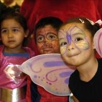 American Museum of Natural History Presents THE 19th ANNUAL HALLOWEEN CELEBRATION Today