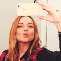 Lindsay Lohan On 'Best Performance Yet' in SPEED-THE-PLOW