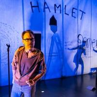 BWW Reviews: HAMLET Crackles With Welcome Intensity