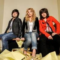 Tickets Now on Sale for The Band Perry's Canadian Tour Dates