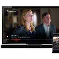 SHOWTIME ANYTIME Launches with Google Chromecast