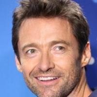 Hugh Jackman Attends First-Ever Holographic Press Conference to Talk CHAPPIE