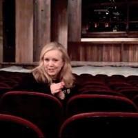 STAGE TUBE: Director Susan Stroman Talks BIG FISH Choreography