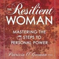 Dr. Patricia O'Gorman Writes Off 'Girly Thoughts' in THE RESILIENT WOMAN