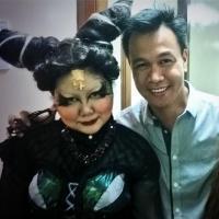 Photo Flash: Saturday Intermission Pics - Oct 19 - Last SIPs - BLUEBIRD OF HAPPINESS in Manila, JUNGLE BOOK and More!