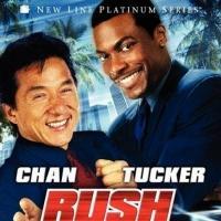 CBS Nabs RUSH HOUR Series