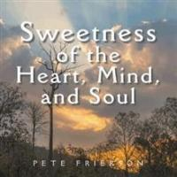 Pete Frierson Releases New Poetry Book