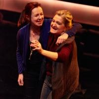 BWW Reviews: QUEEN COAL, Crucible Studio, Sheffield, Nov 2014