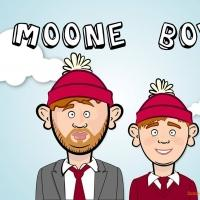 Third Season of MOONE BOY, Starring Chris O'Dowd, Premieres on Hulu Today