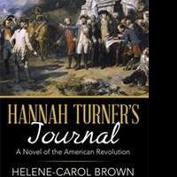 Helene-Carol Brown Pens HANNAH TURNER'S JOURNAL