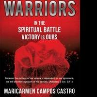 Maricarmen Campos Castro Presents WARRIORS