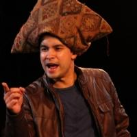 BWW Reviews: HENRY IV, PART ONE, by The Rogues of Antaeus
