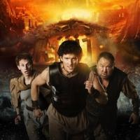 BBC's ATLANTIS to Premiere After DOCTOR WHO's 50th Anniversary Special, 11/23