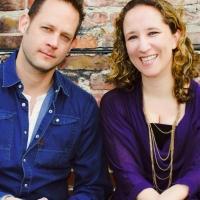 Songwriting Team Selda Sahin & Derek Gregor to Make LA Rockwell: Table & Stage Debut, 4/21