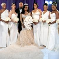 Bravo's REAL HOUSEWIVES: KANDI'S WEDDING Delivers Most-Watched Episode of Season