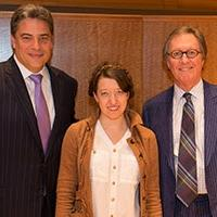 Rubin Institute Reveals Prize Winners, Awards SFCV Internship