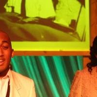 BWW Reviews: ALL NIGHT STRUT- A JUMPIN' JIVE JAM