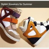 Daily Deal 5/18/13: Must Have Summer Sneakers