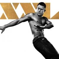 Channing Tatum Featured in New Character Poster for MAGIC MIKE XXL