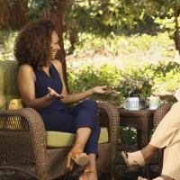 Transgender Advocate Janet Mock Set for Season Finale of OPRAH'S SUPER SOUL SUNDAY Today