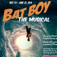 BWW REVIEWS:  BAT BOY at 1st STAGE IS TUNEFUL TERROR DONE RIGHT