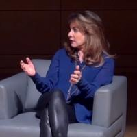BWW TV Exclusive: Backstage with Richard Ridge- SAG Foundation Conversations Series with Stockard Channing!