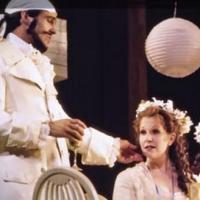 Tenor Norman Reinhardt Joins the Houston Grand Opera's COSÌ FAN TUTTE as Ferrando