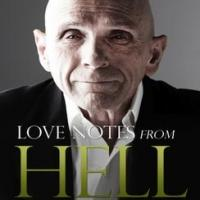 LOVE NOTES FROM HELL By Roy Nelson Set for Release, October 2014