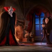 Comic Legend Mel Brooks to Voice Dracula's Father In HOTEL TRANSYLVANIA 2