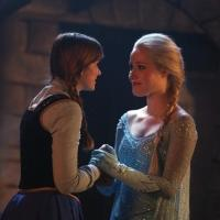 BWW Recap: Two Villains Battle for Power on ONCE UPON A TIME!