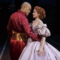 KING & I's Kelli O'Hara Talks Broadway Success: 'I'm Not an American Idol Type Singer'