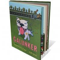 Galunker, A Children's Book About A Pit Bull, Gathers Huge Kickstarter Following