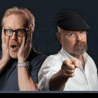 MYTHBUSTERS Jamie & Adam UNLEASHED! Set for Fox Theatre, 11/28