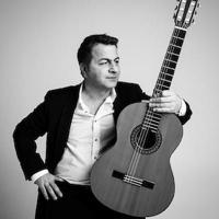Turkish Guitarist Sinan Ersahin to Perform at Symphony Space, 4/4