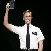 THE BOOK OF MORMON 2nd National Tour Breaks House Record in Denver