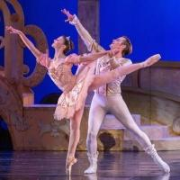 Inland Pacific Ballet Presents THE NUTCRACKER, 11/29-12/27